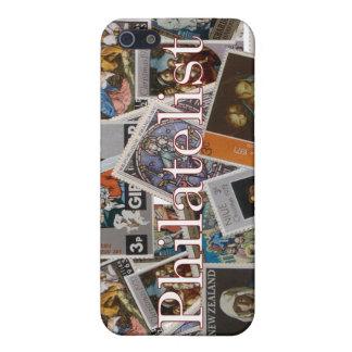 Filatelista 4 iPhone 5 protectores