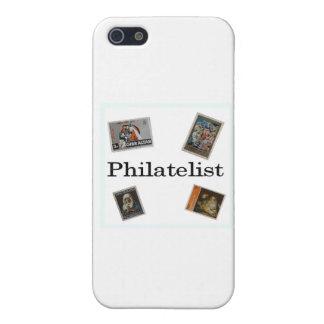 Filatelista iPhone 5 Protector
