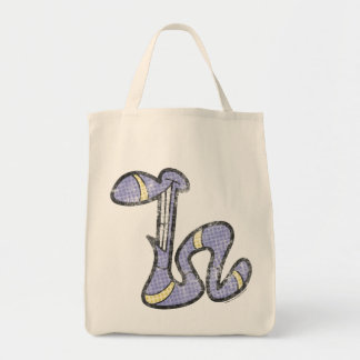 Filbert the Worm Tote Bag