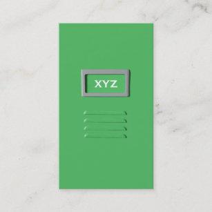 Folder business cards templates zazzle file cabinet custom business cards colourmoves
