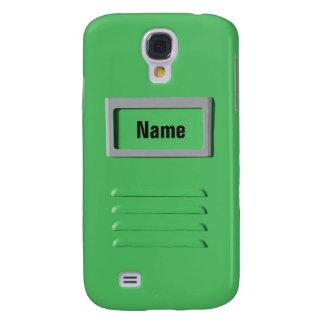 File Cabinet custom HTC case