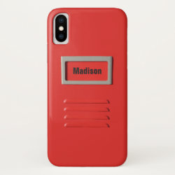 Case Mate Case with Australian Shepherd Phone Cases design
