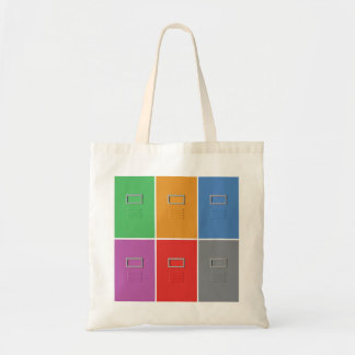 File Cabinets custom bag - choose style