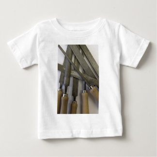 Files tools baby T-Shirt