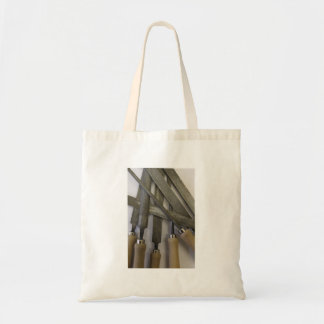 Files tools tote bag