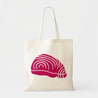 Filete de atún bolsas