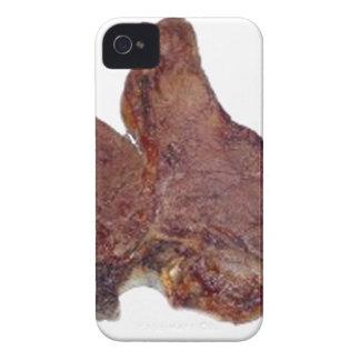 Filete de TBone Case-Mate iPhone 4 Cárcasa