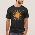 FilForce Black Sun T T-Shirt