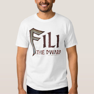 Fili Name T-shirt