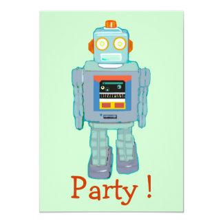 Filia the Robot Custom Announcements