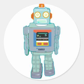 Filia the Robot Stickers