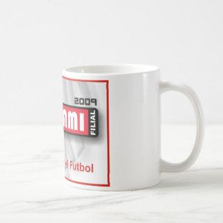 Filial Miami mug