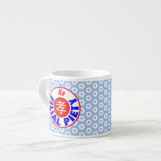 Filial Piety - Ko Espresso Cup
