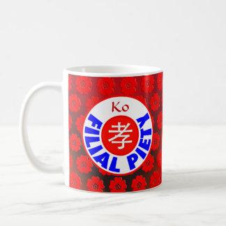 Filial Piety - Ko Mug