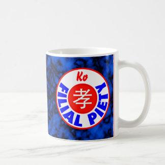 Filial Piety - Ko Mugs