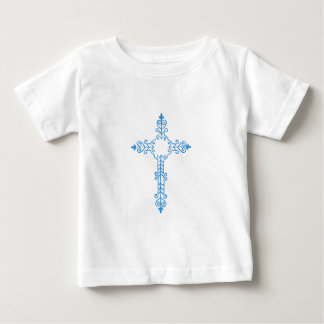 Filigree Cross T-shirts