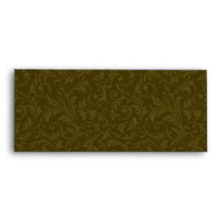 Filigree Envelope - 10