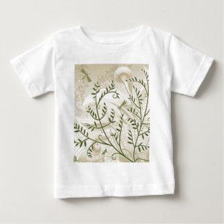 Filigree Ferns T Shirts