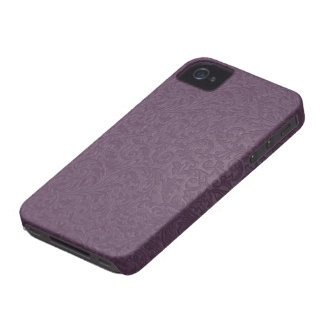 Filigree iPhone 4/4S Case Mate Case