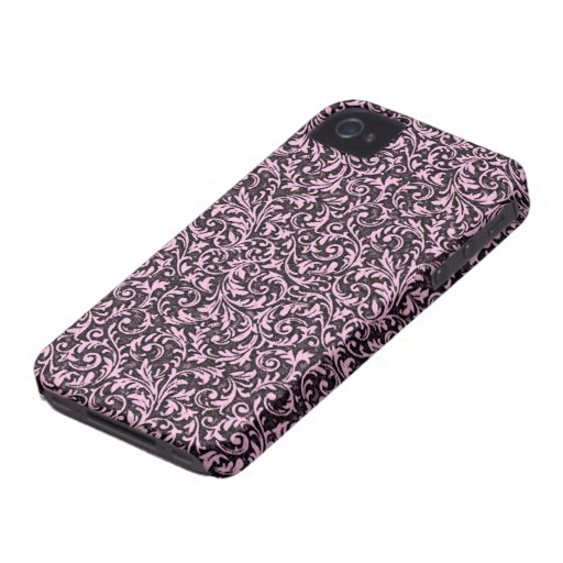 Filigree iPhone 4/4S Case Mate Case iPhone 4 Cover