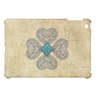 Filigree & Parchment  Cover For The iPad Mini