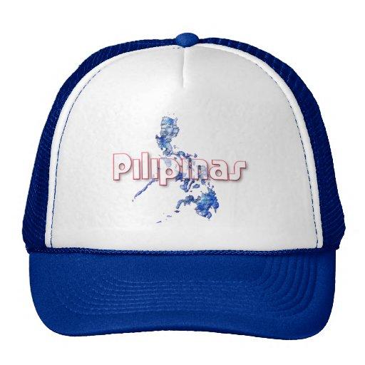 Filipinas Gorra