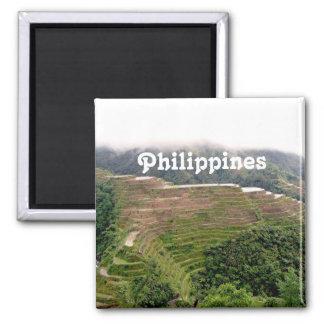 Filipinas Imán Para Frigorífico