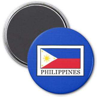 Filipinas Imán Redondo 7 Cm