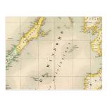 Filipinas Oceanía ningunos 6 Postal