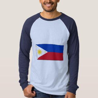 Filipinas SEÑALAN el International por medio de Playeras