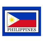 Filipinas Tarjeta Postal