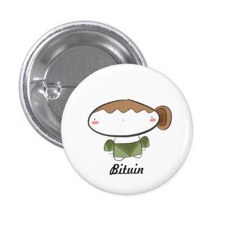 Filipiniana Cuties Collectible #2 Pinback Button