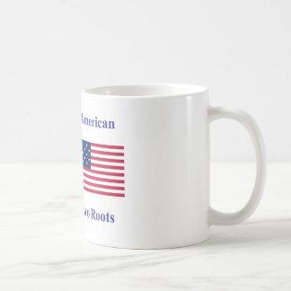 Filipino-American Coffee Mugs