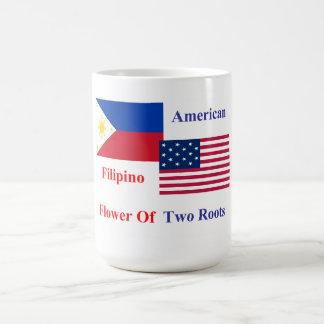 Filipino-American Mug