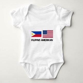 Filipino American T-shirts