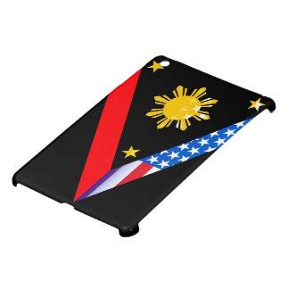 Filipino American V iPad Mini Case