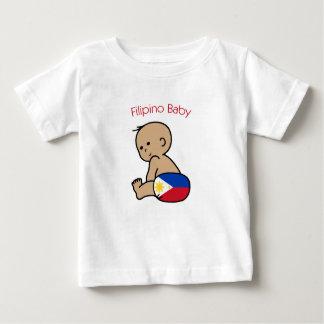 Filipino Baby Baby T-Shirt