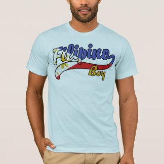 Filipino Boy T-Shirt