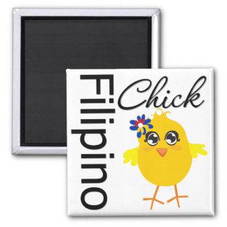 Filipino Chick Magnet