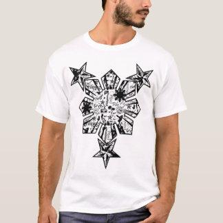 Filipino Collage T-Shirt