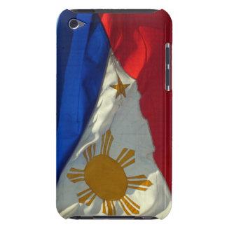filipino flag iPod Case-Mate cases