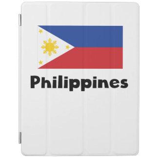 Filipino Flag iPad Smart Cover