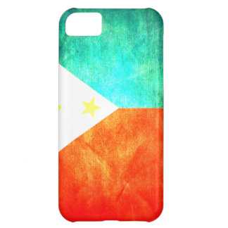 Filipino Flag iPhone 5C Cover