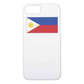 Filipino Flag iPhone 8/7 Case