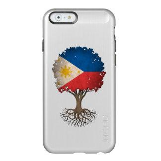 Filipino Flag Tree of Life Customizable Incipio Feather® Shine iPhone 6 Case