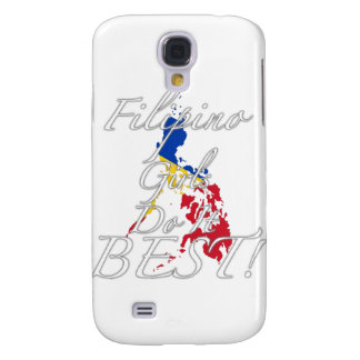 Filipino Girls Do It Best! Samsung Galaxy S4 Cases