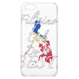 Filipino Girls Do It Best! iPhone 5C Covers
