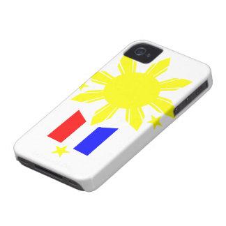 Filipino IPhone Case iPhone 4 Case-Mate Case