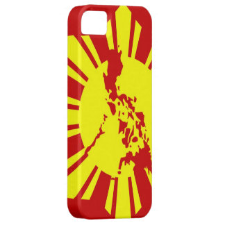 Filipino Iphone Case - Philippines iPhone 5 Cover