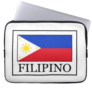Filipino Laptop Sleeve